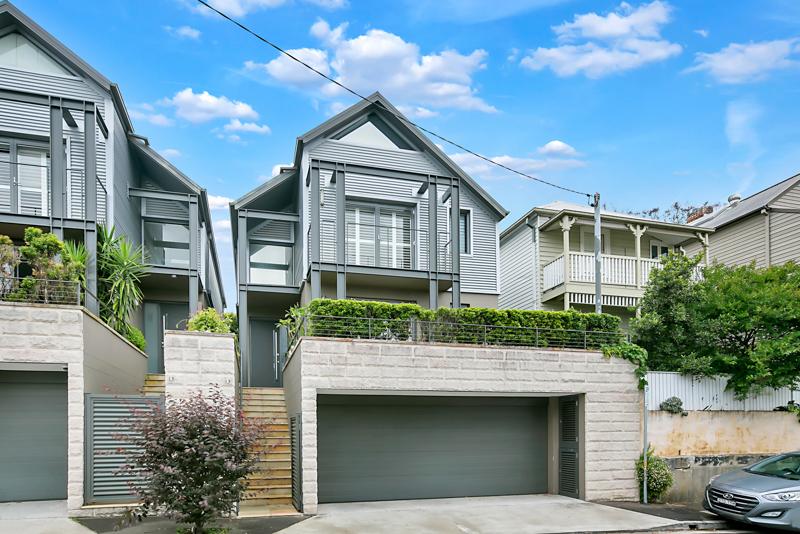 27 Rosser Street, Rozelle  NSW  2039
