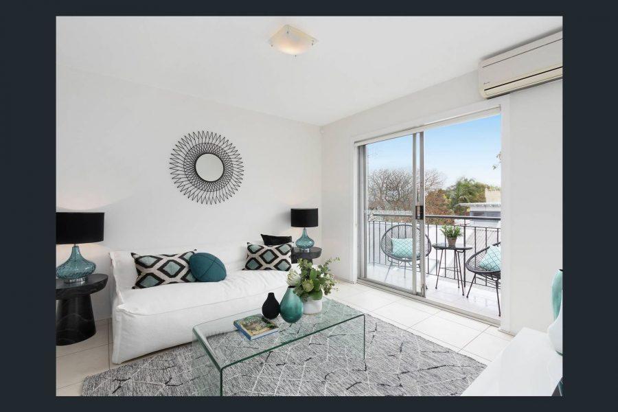 6/9 Longview Street, Balmain  NSW  2041