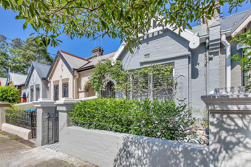9 John Street, Leichhardt  NSW  2040