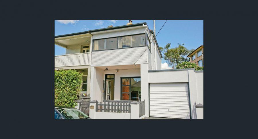 1A Lawson Street, Balmain  NSW  2041