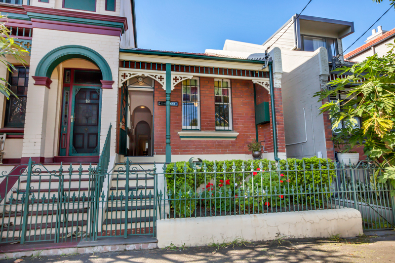 20 Terry Street, Balmain  NSW  2041