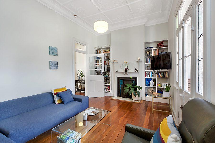 120 Foucart Street, Rozelle  NSW  2039