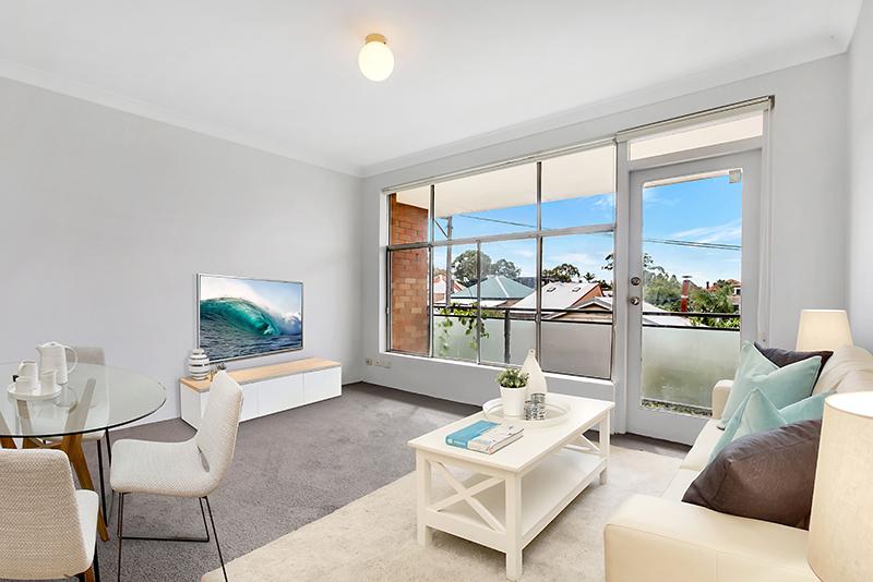 8/20 Gladstone Street, Balmain  NSW  2041