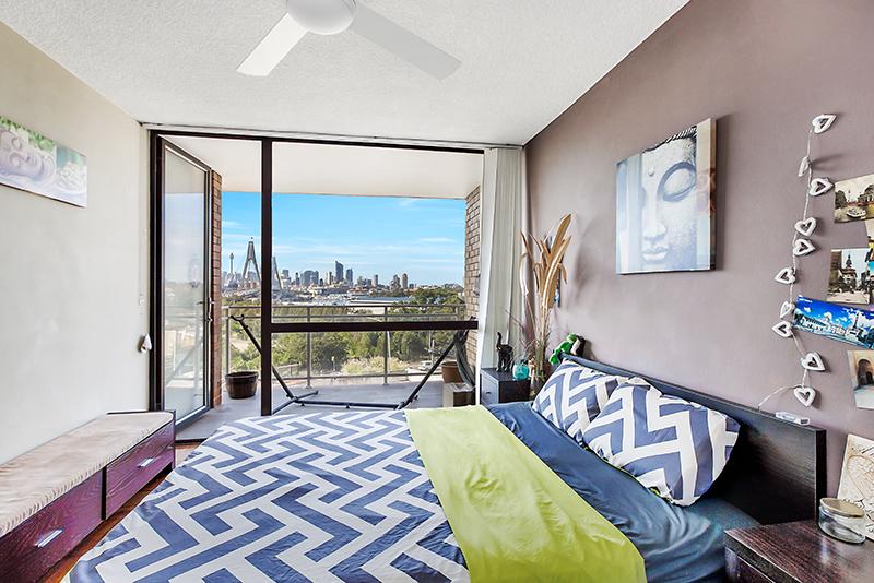 23/3 Hornsey Street, Rozelle  NSW  2039