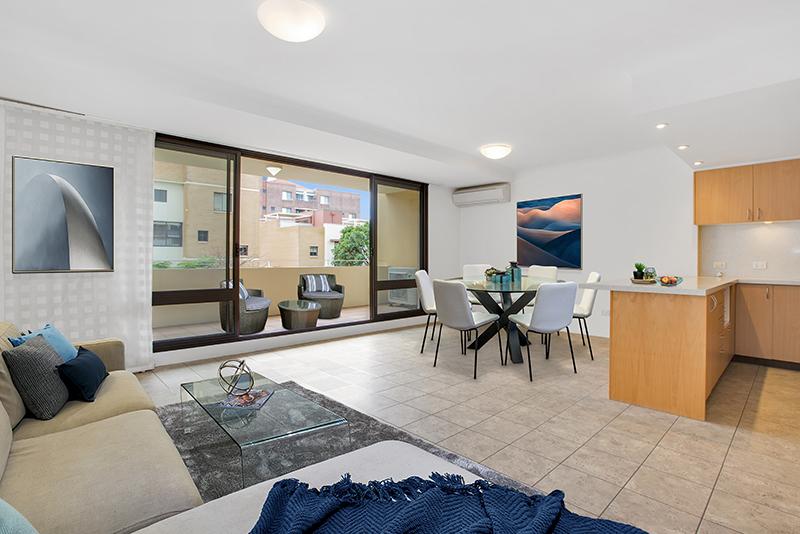 G615/780 Bourke Street, Redfern  NSW  2016