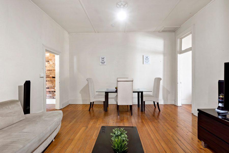 2/140 Mullens Street, Balmain  NSW  2041