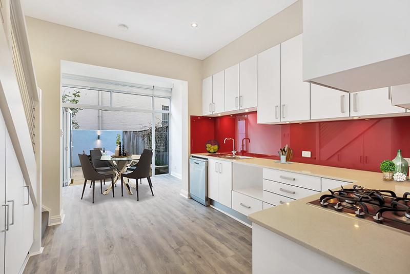 7 Lyndhurst Street, Glebe  NSW  2037