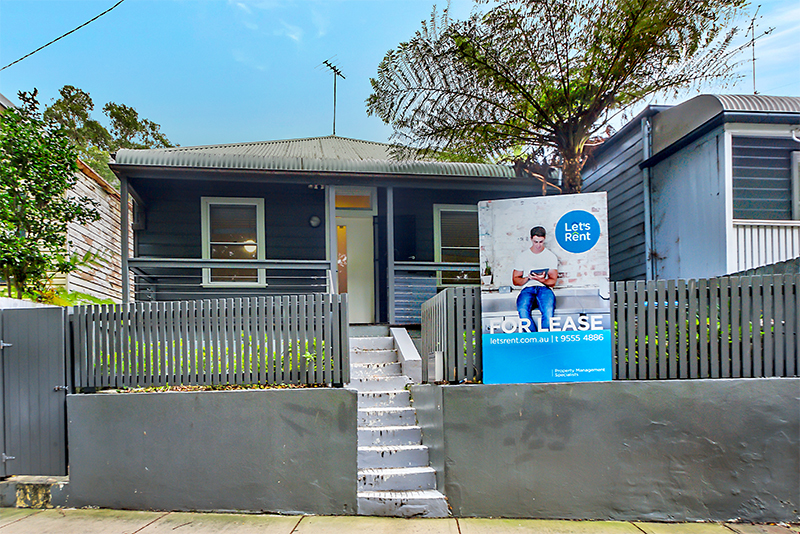 40 Burt Street, Rozelle  NSW  2039