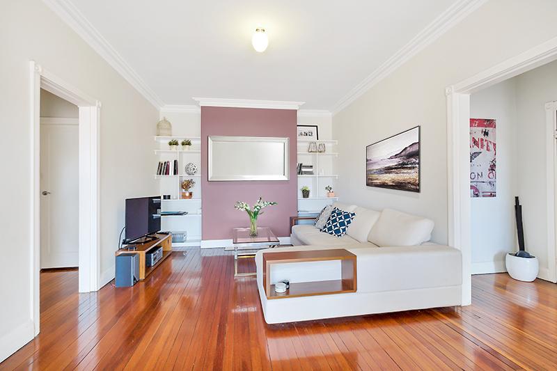 12/24 Ocean Avenue, Double Bay  NSW  2028