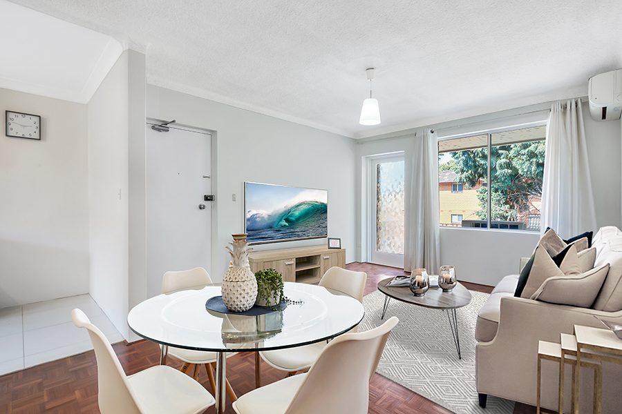 11/44 Orpington Street, Ashfield  NSW  2131