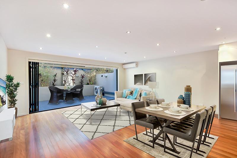 4/18 Moore Street, Rozelle  NSW  2039