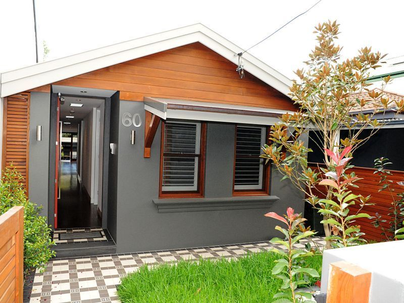 60 Ferris Street, Annandale  NSW  2038