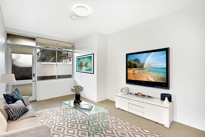 6/54-58 Johnston Street, Annandale  NSW  2038