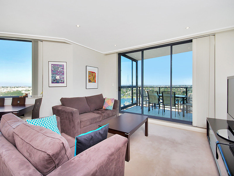 1305/21 Cadigal Avenue, Pyrmont  NSW  2009
