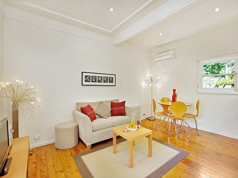 54A Clayton Street, Balmain  NSW  2041