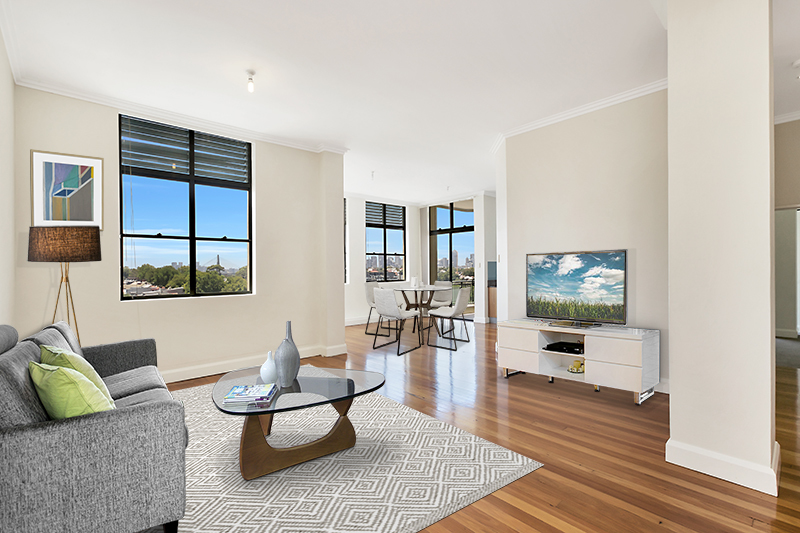 41/62 Booth Street, Annandale  NSW  2038