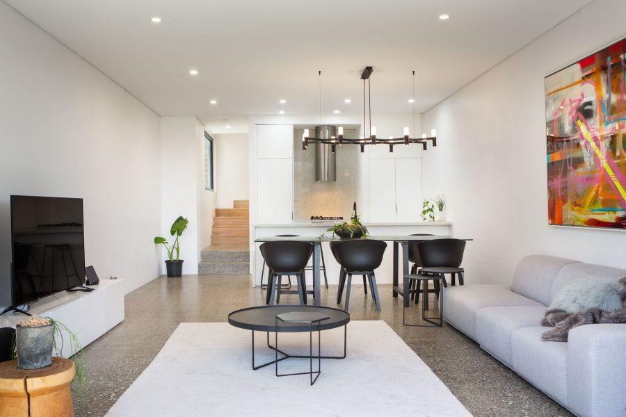 42 Rosser Street, Rozelle  NSW  2039