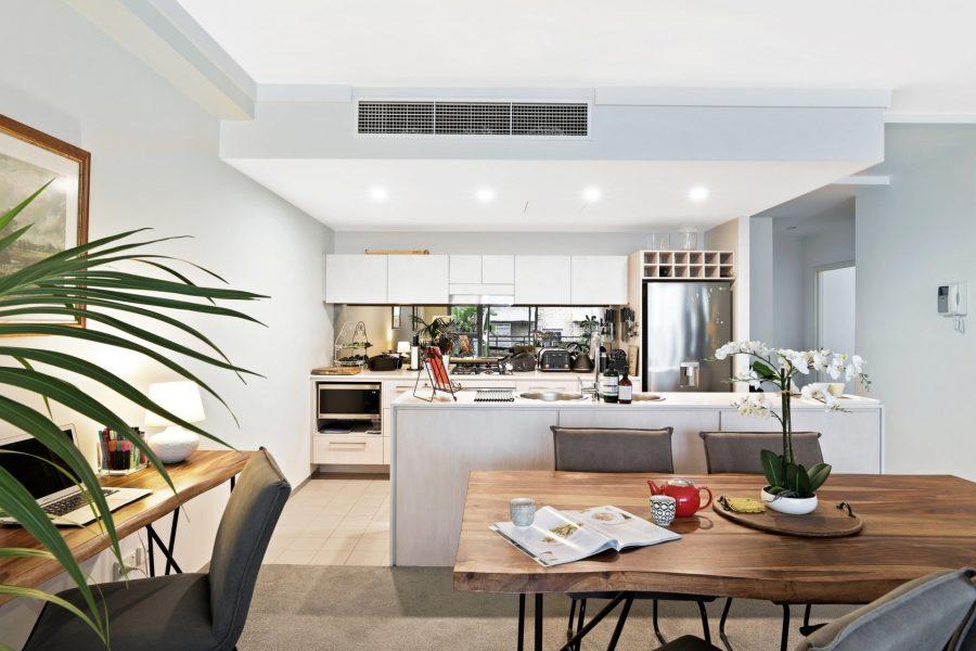 8/8 Sparkes Street, Camperdown  NSW  2050