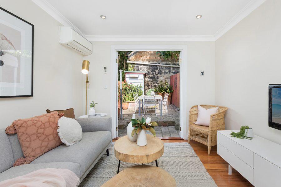 23 Stephen Street, Balmain  NSW  2041
