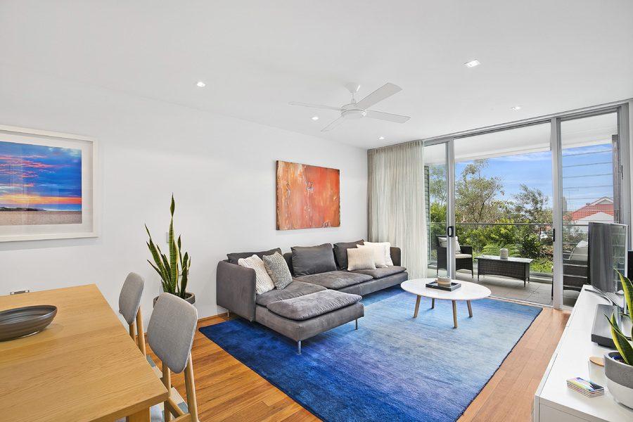 5/7-11 Henderson Street, Bondi  NSW  2026
