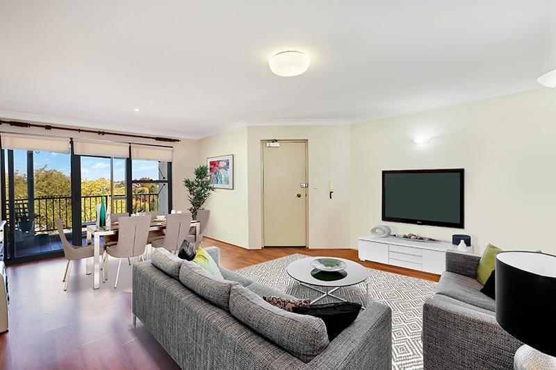 21/16-22 Lyall Street, Leichhardt  NSW  2040