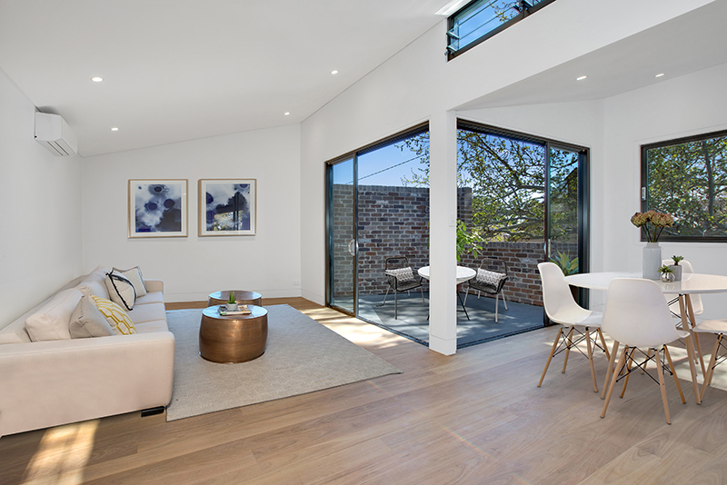 7 Watson Lane, Balmain  NSW  2041