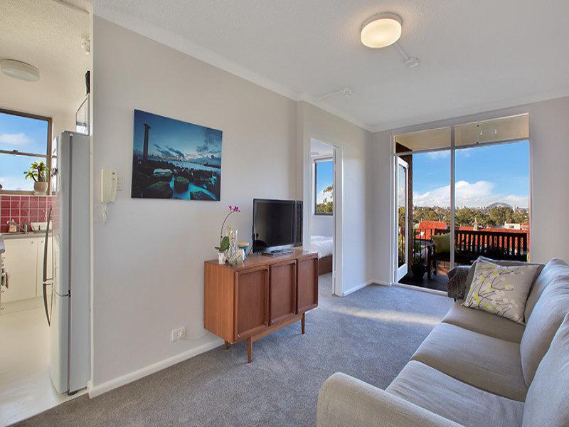 32/30 Grove Street, Lilyfield  NSW  2040