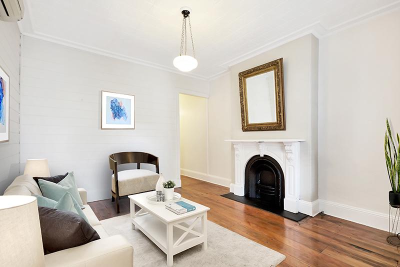 3 Rosser Street, Balmain  NSW  2041