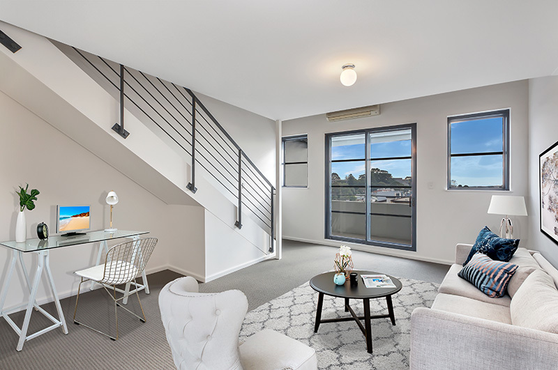 409/1 Phillip Street, Petersham  NSW  2049