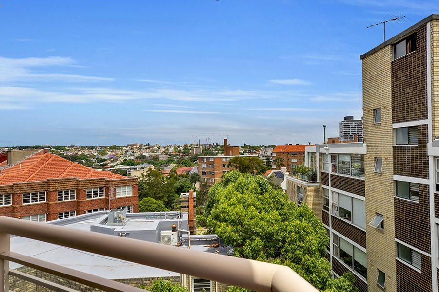 805/2-6 Birtley Place, Elizabeth Bay  NSW  2011