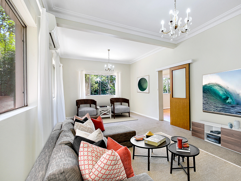 35 Clayton Street, Balmain  NSW  2041