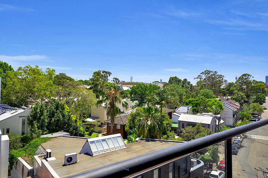 16/66-70 Parramatta Road, Camperdown  NSW  2050