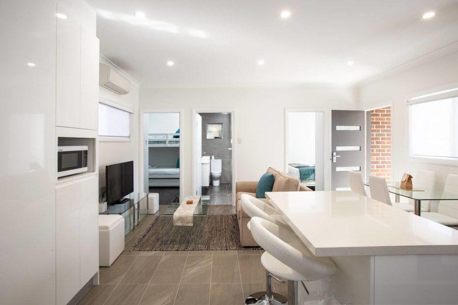 11AAA Wrights Road, Drummoyne  NSW  2047