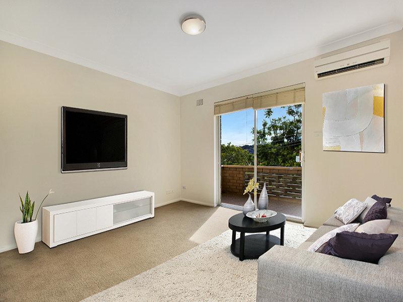 1/15 Cambridge Street, Cammeray  NSW  2062