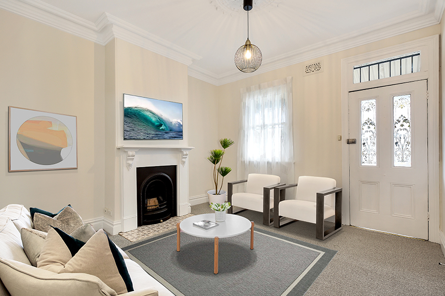 185 Beattie Street, Balmain  NSW  2041