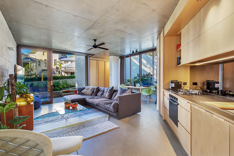8A Broderick Street, Balmain  NSW  2041