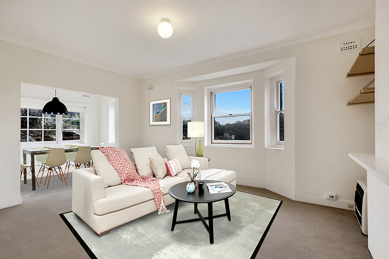 7/6 Pringle Place, Woollahra  NSW  2025