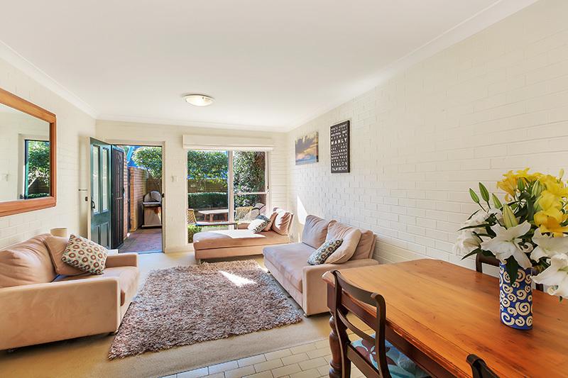 2/16 Foucart Street, Rozelle  NSW  2039