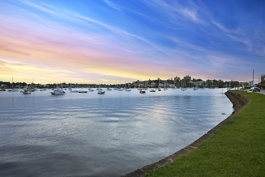 7 The Esplanade, Drummoyne  NSW  2047