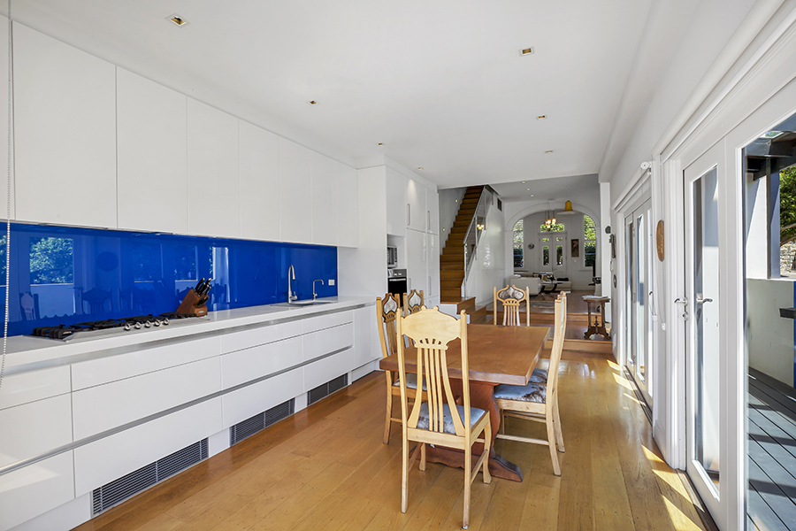12 Stafford Street, Paddington  NSW  2021