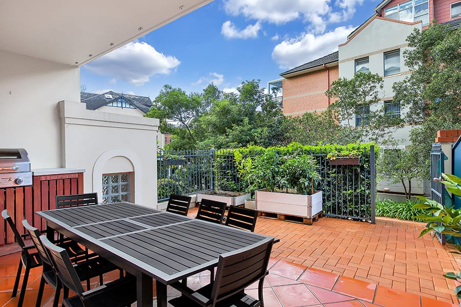 8/7 Williams Parade, Dulwich Hill  NSW  2203