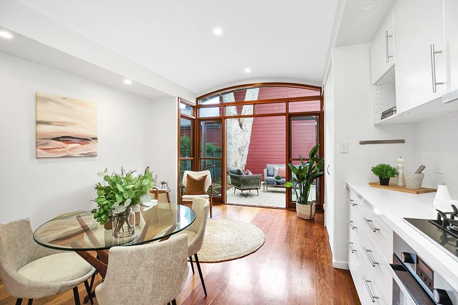 110 Curtis Road, Balmain  NSW  2041