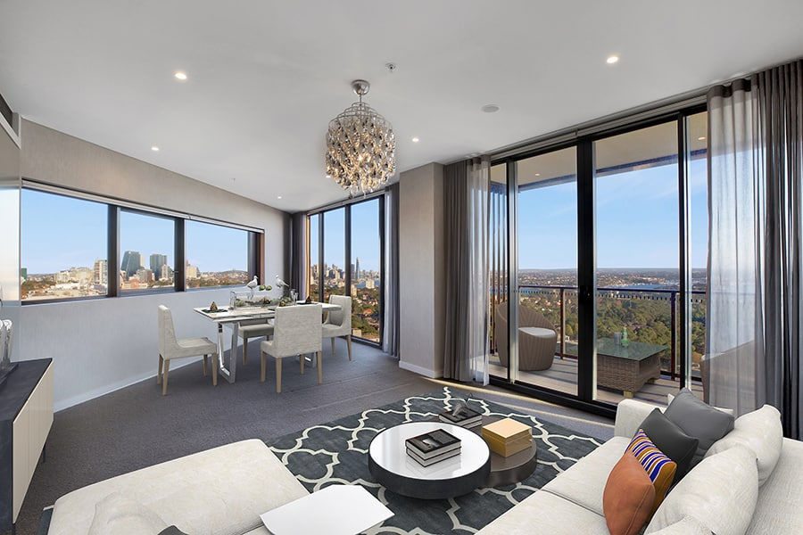 Level 15/1502/486 Pacific Highway, St Leonards  NSW  2065