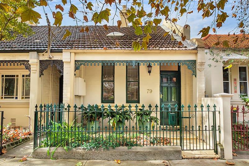 79 Trafalgar Street, Annandale  NSW  2038