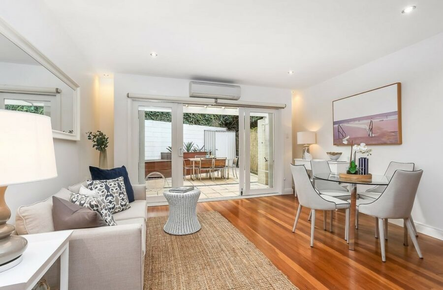 27 Valley Street, Balmain  NSW  2041