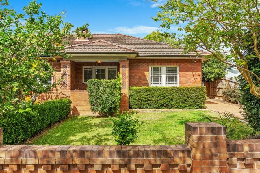 4 Stephen Street, Willoughby  NSW  2068
