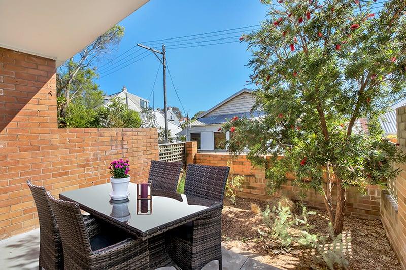3/20 Gladstone Street, Balmain  NSW  2041
