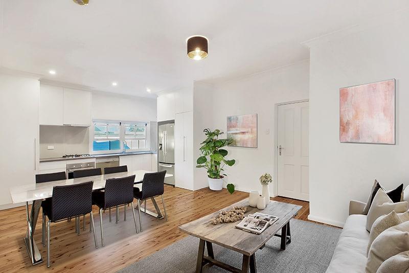 3/142 Mullens Street, Balmain  NSW  2041