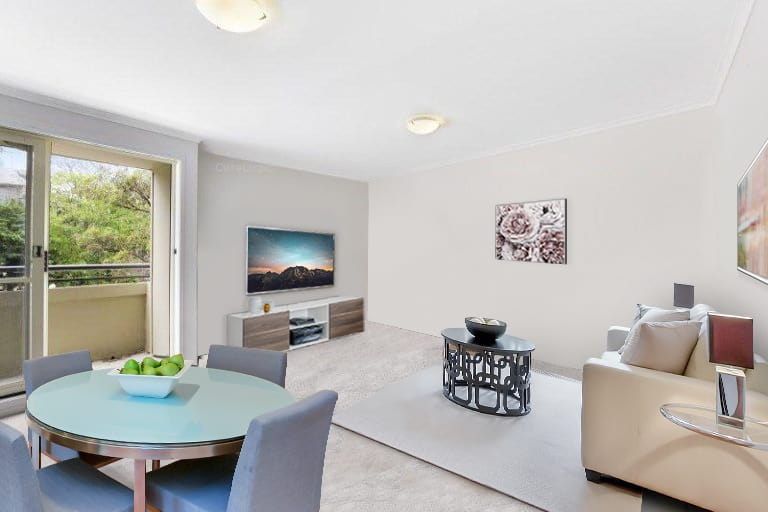 6/1 Mckell Street, Birchgrove  NSW  2041