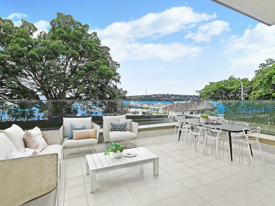 2/585 New South Head Road, Rose Bay  NSW  2029